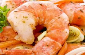 THURSDAY 35 CENT  PRAWN NIGHT